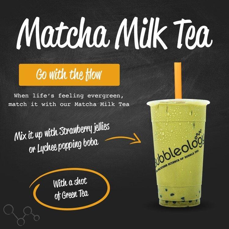 matcha-popup